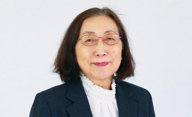 岩渕 昭子
